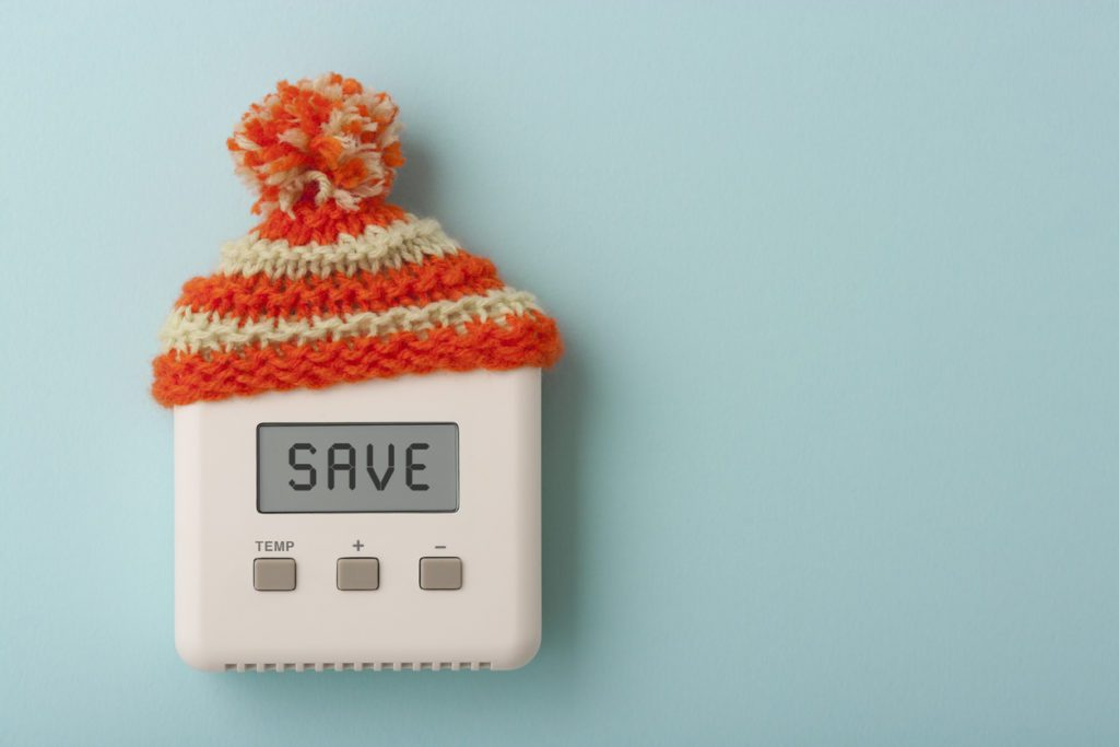 ages How to Safely Heat Your Home